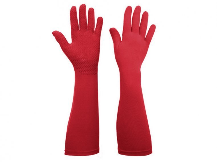 Second-Skin Extra Long Garden Gloves by Foxgloves - 6
