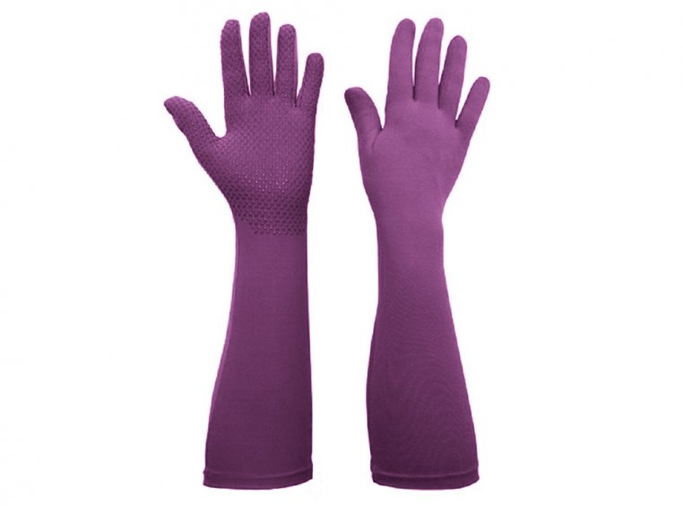 Second-Skin Extra Long Garden Gloves by Foxgloves - 8