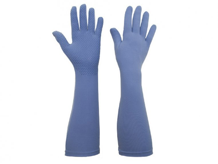 Second-Skin Extra Long Garden Gloves by Foxgloves - 9