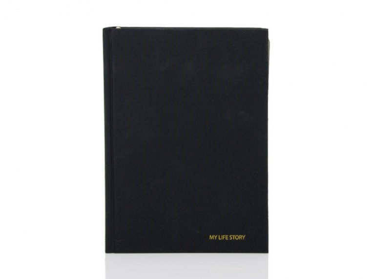 Life Story Personal Journal by Suck UK - 7