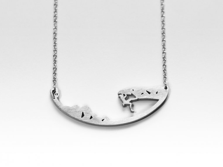 Outdoor Activities-Inspired Necklace by Close 2 UR Heart - 6