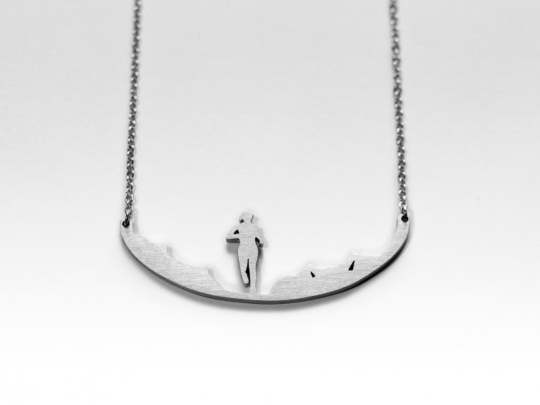 Outdoor Activities-Inspired Necklace by Close 2 UR Heart - 11