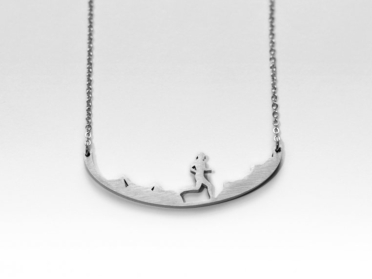 Outdoor Activities-Inspired Necklace by Close 2 UR Heart - 12