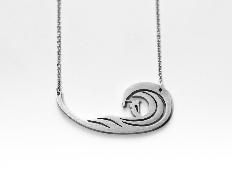 Outdoor Activities-Inspired Necklace by Close 2 UR Heart - 14