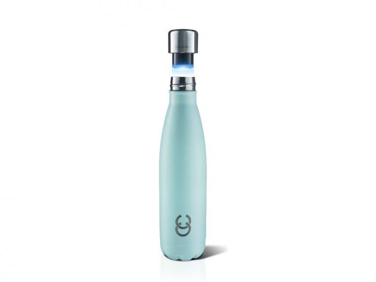 Portable Water Bottle Sterilizing Cap by CrazyCap - 10