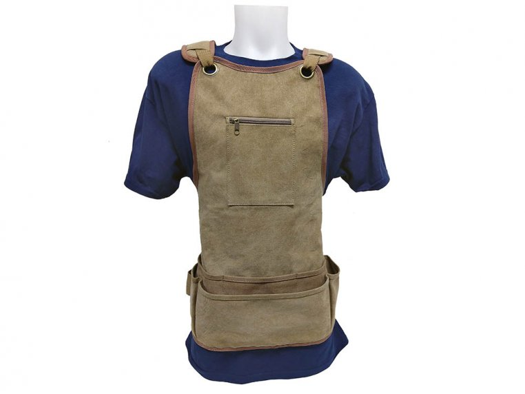 Garden Tool Apron by Ironwood Tools - 5