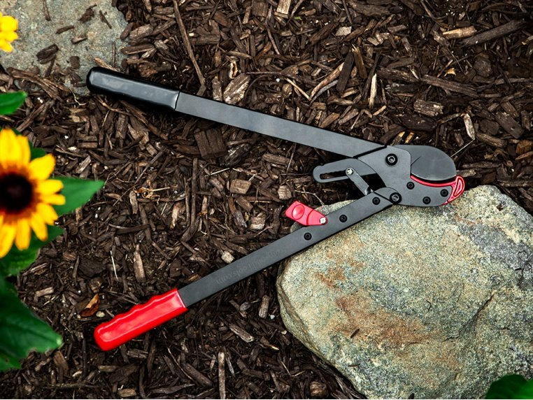 Ratchet Lopper by Ironwood Tools - 4