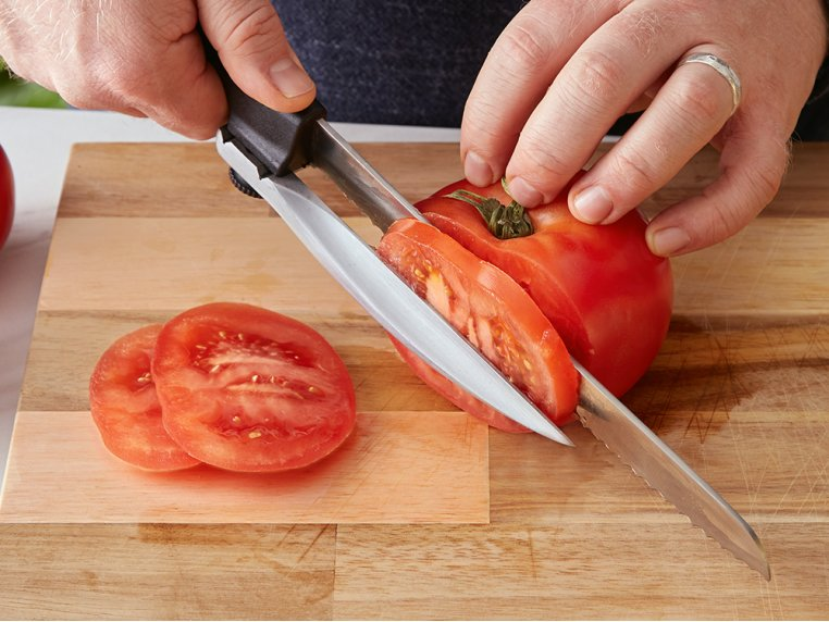 Precision Slicing Knife by BaouRouge - 1