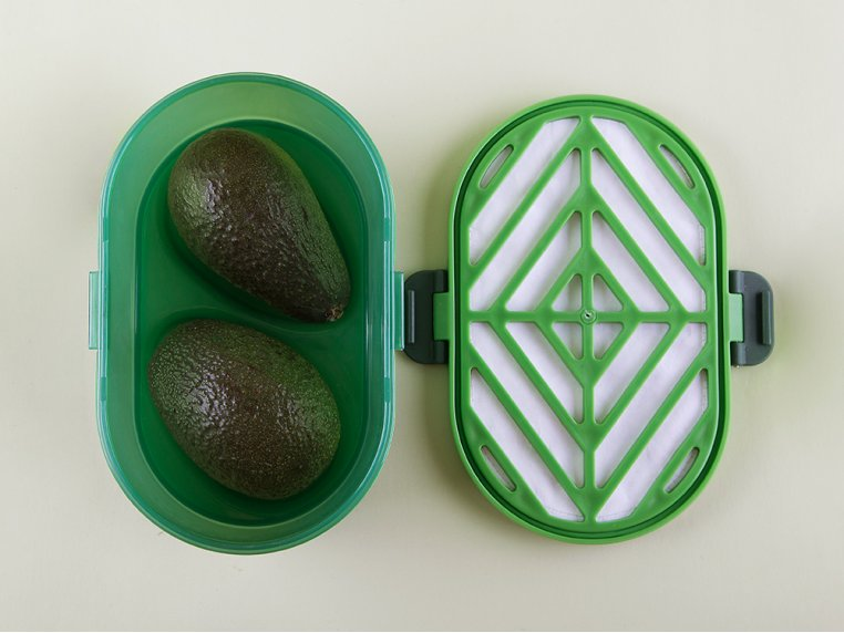 Avocado Ripener & Storage Container by Cookduo - 3