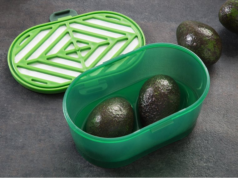 Avocado Ripener & Storage Container by Cookduo - 1