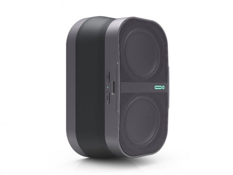 Mo™ Magnetic Bluetooth Speaker by POW Audio - 6