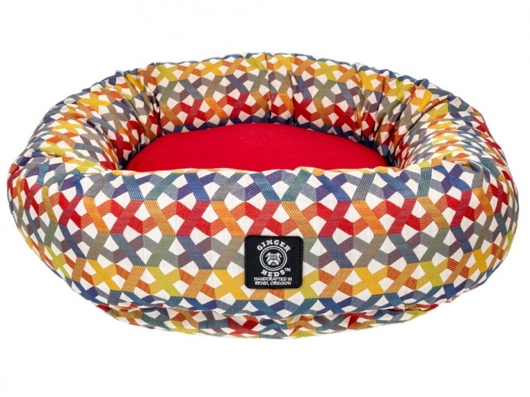 Eco-Friendly Durable Dog Bed by Ginger Beds - 4