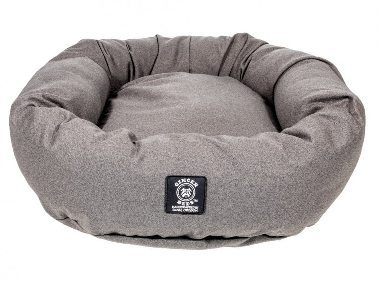 Eco-Friendly Durable Dog Bed by Ginger Beds - 6