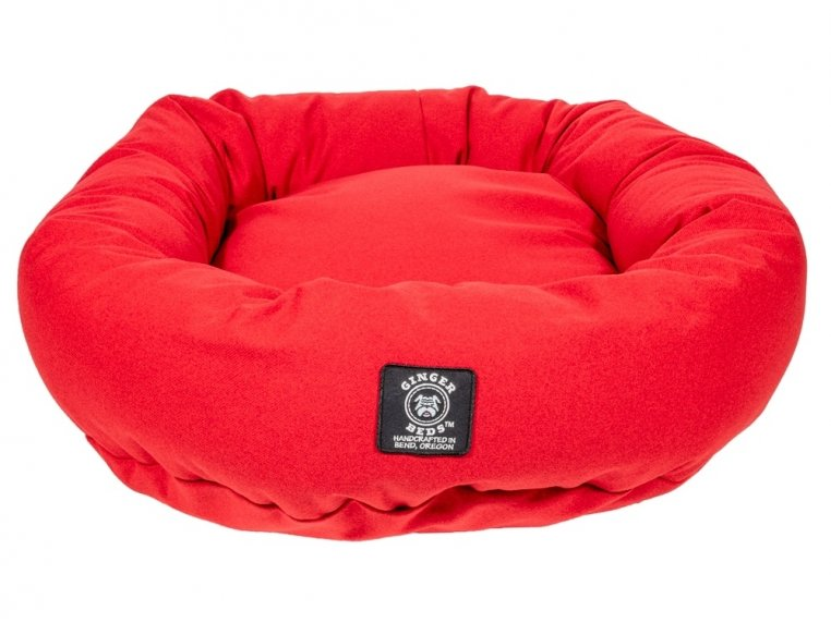 Eco-Friendly Durable Dog Bed by Ginger Beds - 7