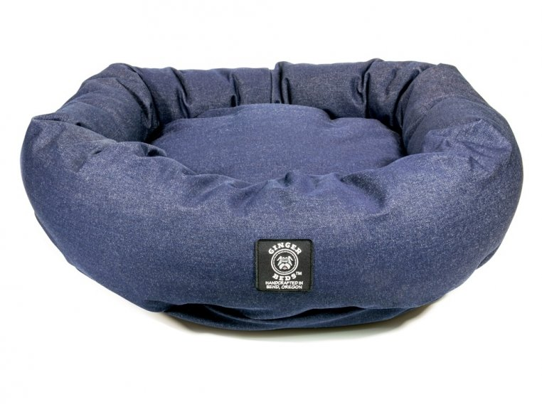 Eco-Friendly Durable Dog Bed by Ginger Beds - 8