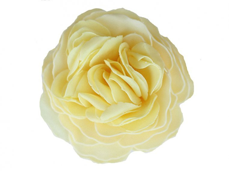Bathing Petal Flower Soap by A'marie's Bath Flower Shop - 12