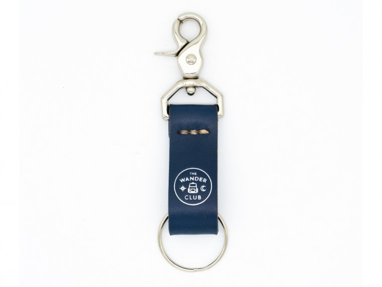 Keychain & Travel Token by The Wander Club - 6