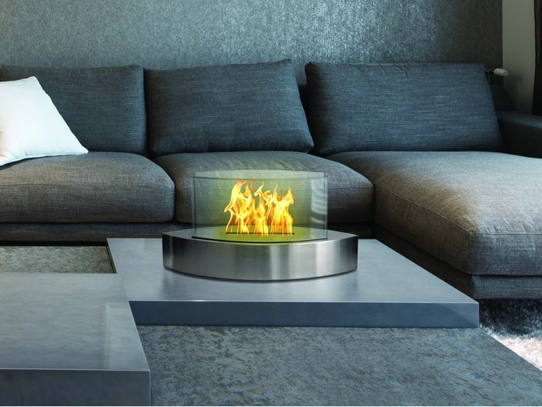 Lexington Tabletop by Anywhere Fireplace - 3