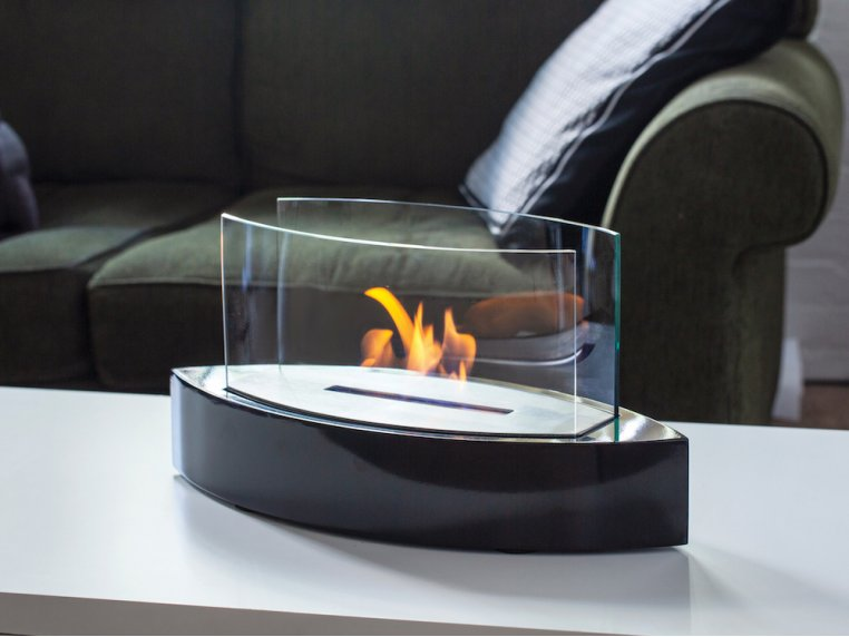 Lexington Tabletop by Anywhere Fireplace - 2