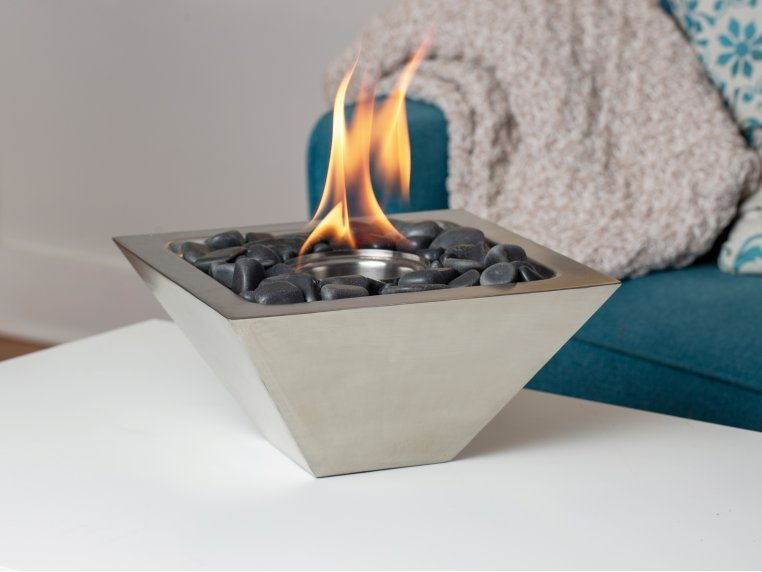 Empire Tabletop by Anywhere Fireplace - 1
