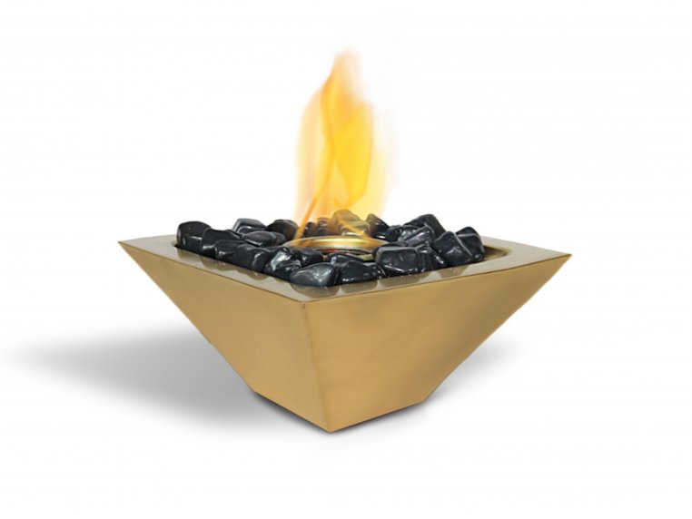 Empire Tabletop by Anywhere Fireplace - 4