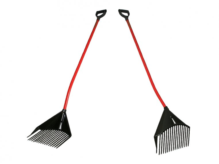 3-in-1 Shovel & Rake Sifter by Golden Gark - 5
