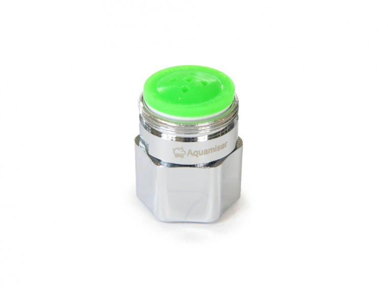 Water-Saving Faucet Atomizer by Aquamiser - 5