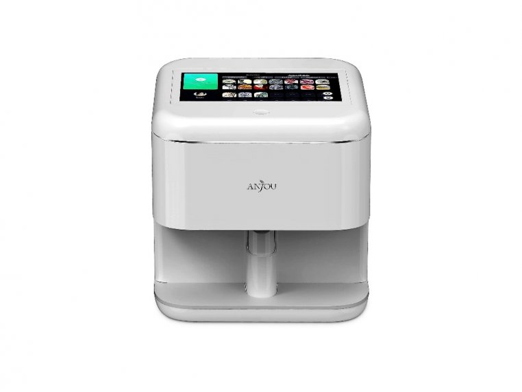Digital Nail Art Printer by Anjou - 7