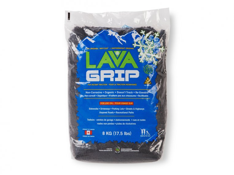 Eco-Friendly Ice Melt Alternative by LavaGrip - 7