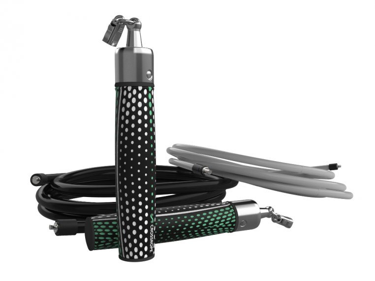 Weighted Jump Rope System by Crossrope™ - 6
