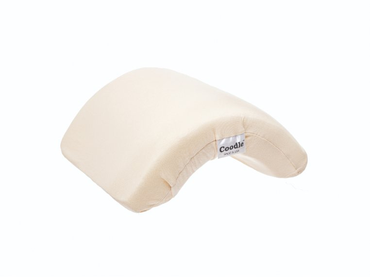 Tunnel Shaped Cuddle Pillow by Coodle® - 3