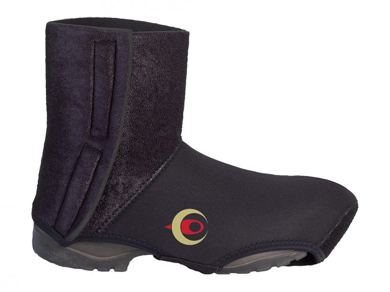 Neoprene Snowshoe Booties by Crescent Moon Snowshoes - 1