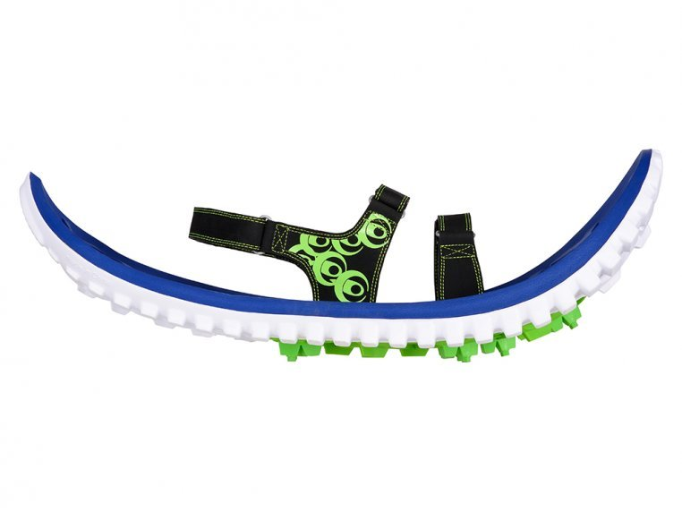 Lightweight Foam Snowshoes by Crescent Moon Snowshoes - 5