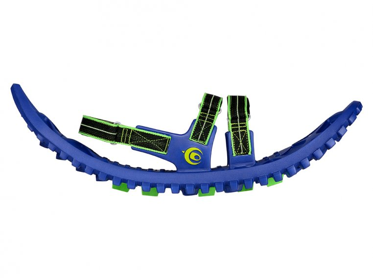 Lightweight Foam Snowshoes by Crescent Moon Snowshoes - 6