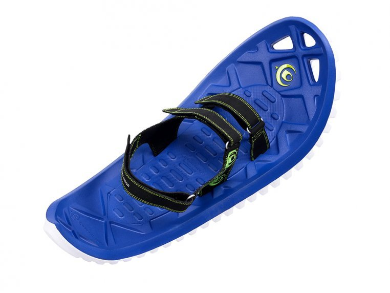 Lightweight Foam Snowshoes by Crescent Moon Snowshoes - 7