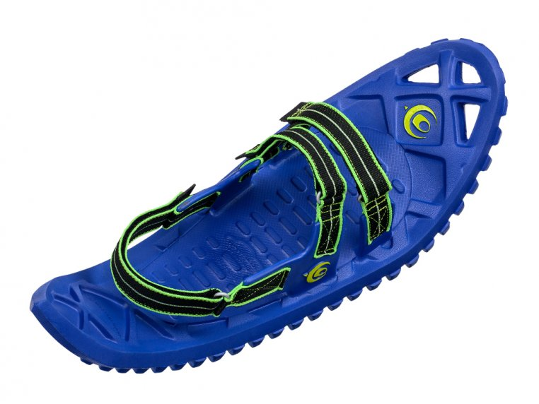 Lightweight Foam Snowshoes by Crescent Moon Snowshoes - 8