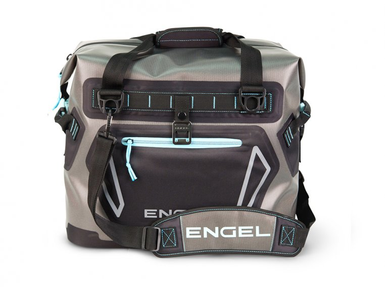 High Performance Soft Sided Cooler by Engel Coolers - 2