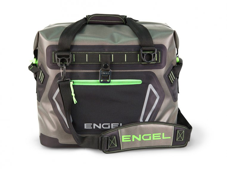 High Performance Soft Sided Cooler by Engel Coolers - 3