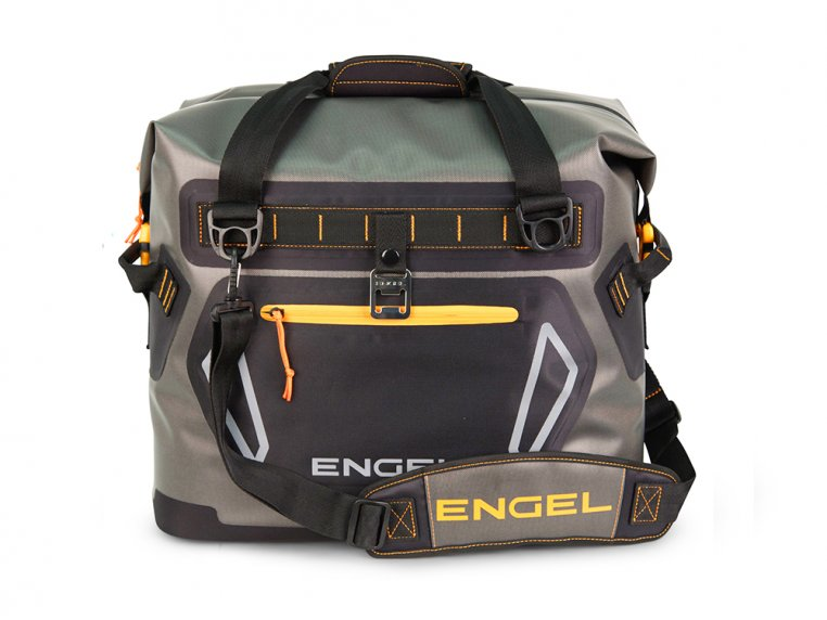 High Performance Soft Sided Cooler by Engel Coolers - 4