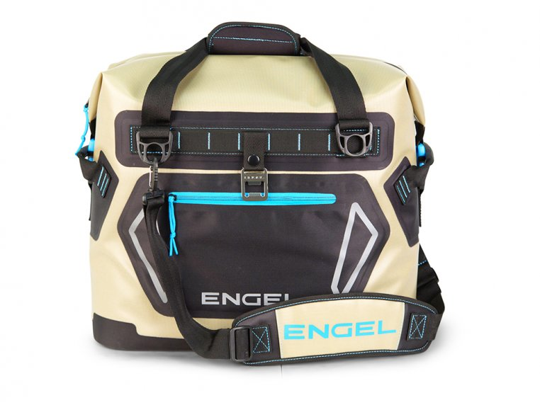 High Performance Soft Sided Cooler by Engel Coolers - 5