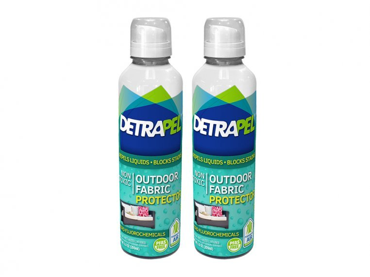 Non-Toxic Waterproof Spray - Set of 2 by DetraPel - 5