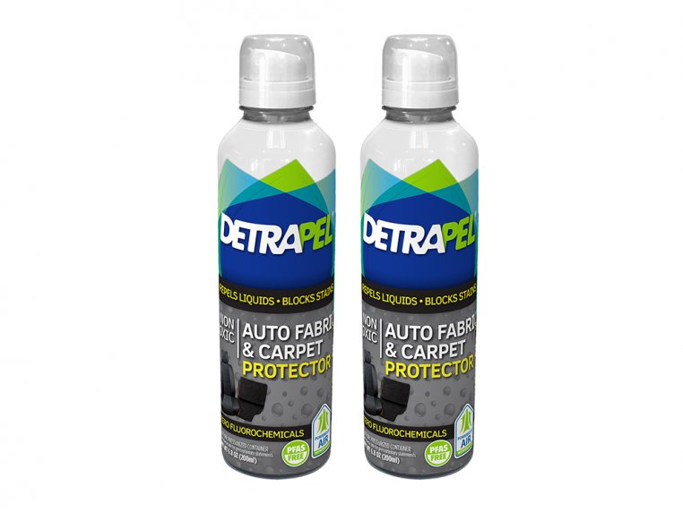 Non-Toxic Waterproof Spray - Set of 2 by DetraPel - 6