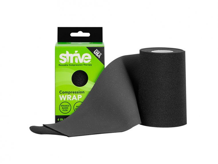 Compression Wrap by Strive - 1