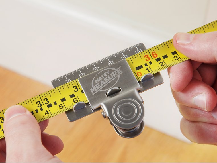 Tape Measuring Tool by Matey Measure - 2