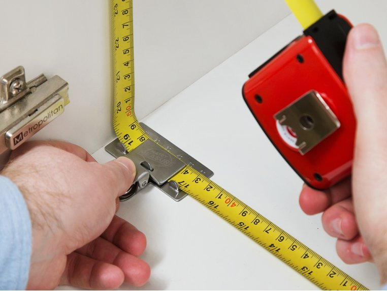 Tape Measuring Tool by Matey Measure - 4