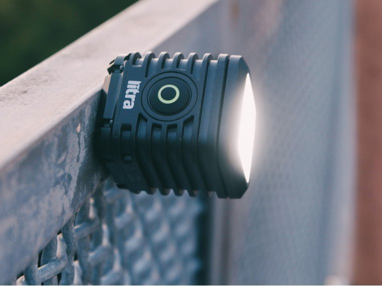 Premium On-Camera LED Light by Litra - 1