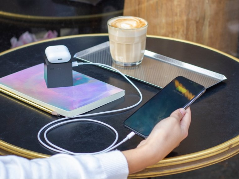 Cubo One Wireless Charging Cube by Usbepower - 1