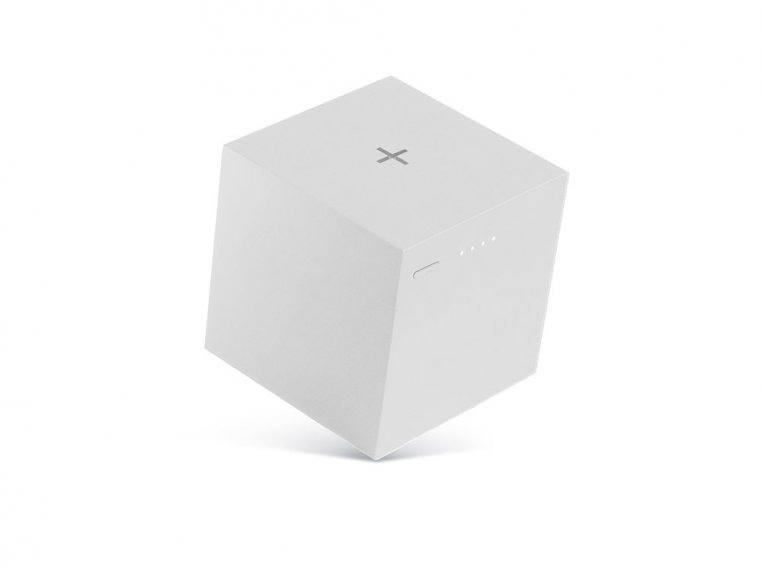Cubo One Wireless Charging Cube by Usbepower - 4