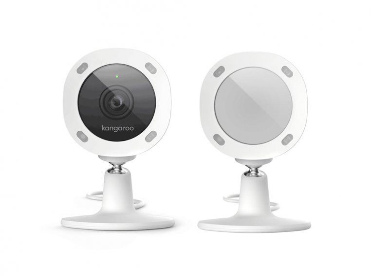Home Privacy Camera by Kangaroo - 6