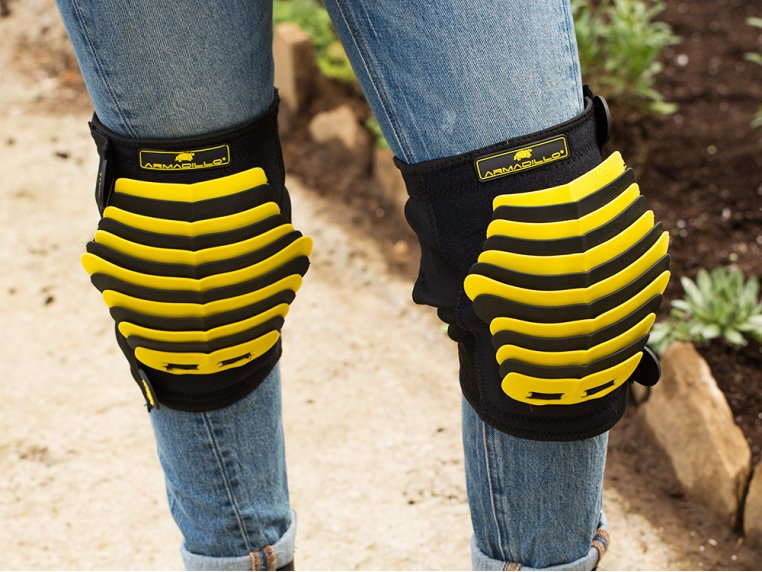 Gardening Knee Pads by Armadillo - 3